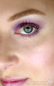 LOTD 2013-07-30 (Eye & Cheek Close-Up)
