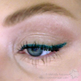 LOTD 2013-08-03 (Eye Close-Up)